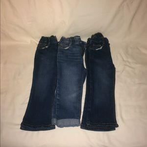 Girls 2T Jeans